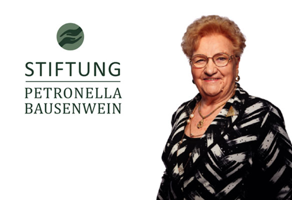 Stiftung Petronella Bausenwein
